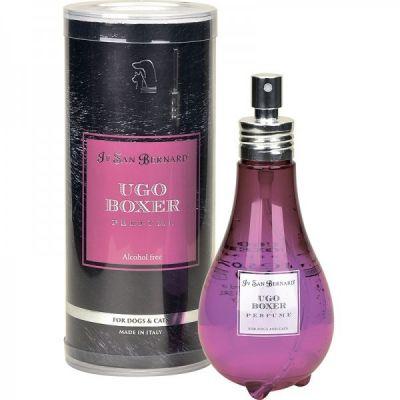 Парфюм для животных Iv San Bernard Ugo Boxer Perfume 150 мл.