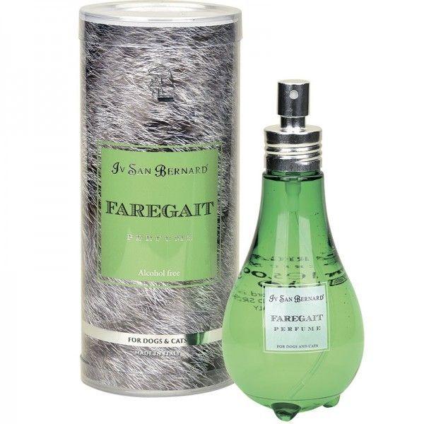 Парфюм для животных Iv San Bernard Faregait Perfume 150 мл.
