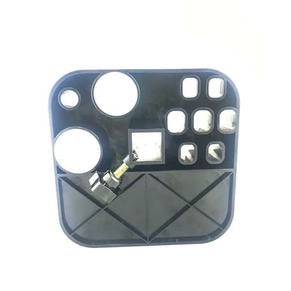 Органайзер для инструмента Shernbao Groomers tool caddy black