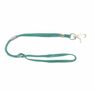 Петля-удавка для собак Shernbao Green