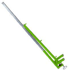 Кронштейн на стол для груминга Groomer-KR1 Green артикул 120 0010 GRN фото, цена gr_19918-03, фото 3