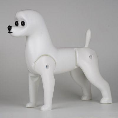 Учебный манекен собаки: Бишон Opawz BMD-01