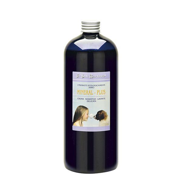 Шампунь Iv San Bernard Mineral Plus Cream 1 л.