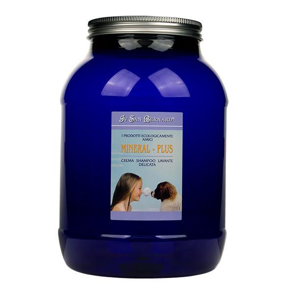 Шампунь Iv San Bernard Mineral Plus Cream 3 л.