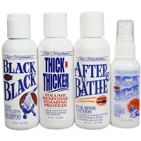 Chris Christensen артикул: CCSBTK/03-199-K Набор для черной шерсти Chris Christensen Black on Black