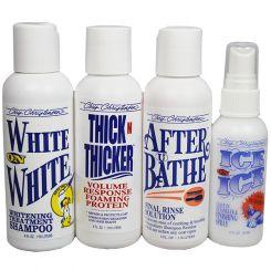 Набор для белой шерсти Chris Christensen White on White артикул CCSWTK/03-167-К фото, цена gr_20548-01, фото 1