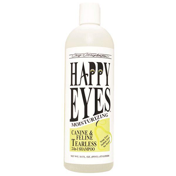 Шампунь Chris Christensen Happy Eyes без слезный 473 мл.