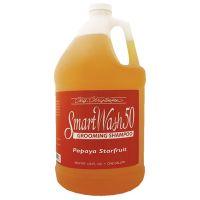 Chris Christensen артикул: CCS219/1025 Шампунь Chris Christensen Smartwash 50 Papaya Starfruit глубокая очистка 3,8 л.