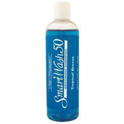 Шампунь Chris Christensen Smartwash 50 Tropical Breeze глубокая очистка 354 мл. артикул CCS222/1028 фото, цена gr_20601-01, фото 1