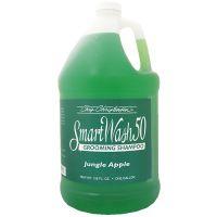 Chris Christensen артикул: CCS231/1037 Шампунь Chris Christensen Smatrwash 50 Jungle Apple глубокая очистка 3,8 л.