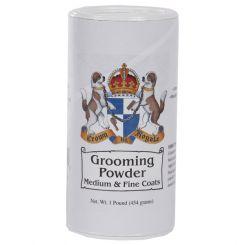 Пудра для шерсти средней густоты Crown Royale Medium and Fine 450 гр. артикул CRW02212 фото, цена gr_20620-01, фото 1