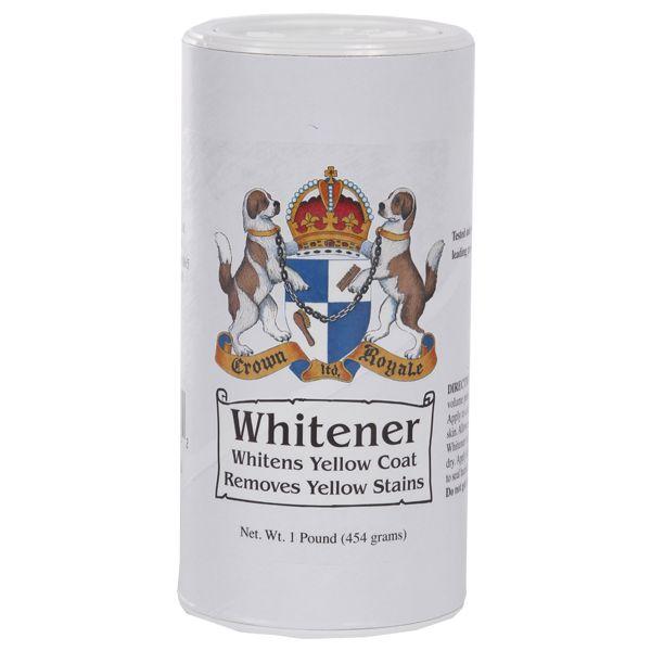 Пудра отбеливающая Crown Royale Whitener 450 гр.