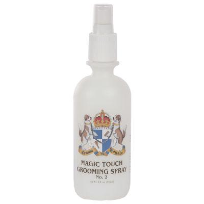 Спрей для остевой шерсти Crown Royale Magic Touch №2 236 мл.