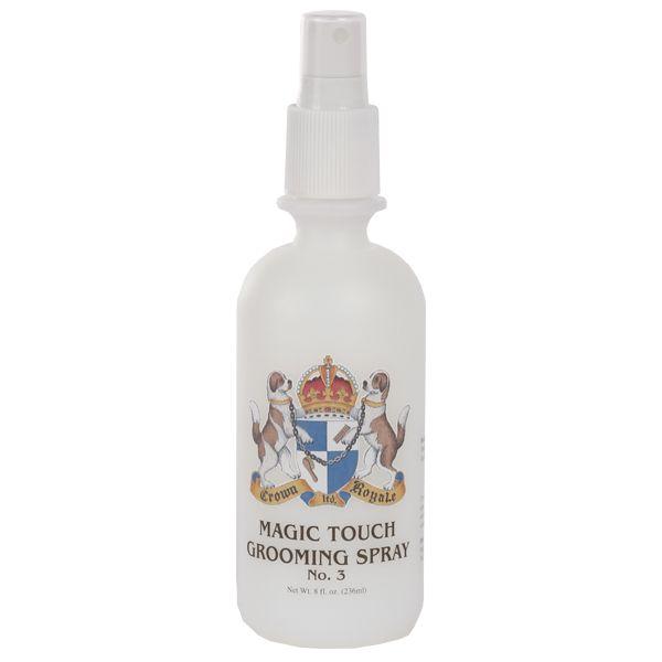 Спрей Crown Royale Magic Touch №3 236 мл.