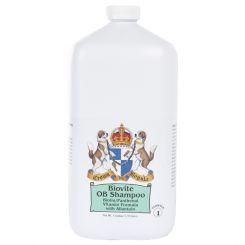 Шампунь Crown Royale Biovite №1 концентрат 3,8 л. артикул CRW01011 фото, цена gr_20632-01, фото 1