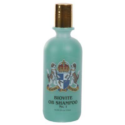 Шампунь Crown Royale Biovite OB Shampoo №1 236 мл.