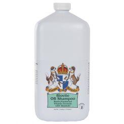 Шампунь Crown Royale Biovite №2 концентрат 3,8 л. артикул CRW01013 фото, цена gr_20635-01, фото 1