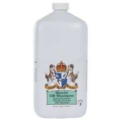 Шампунь Crown Royale Biovite №3 концентрат 3,8 л. артикул CRW01015 фото, цена gr_20639-01, фото 1
