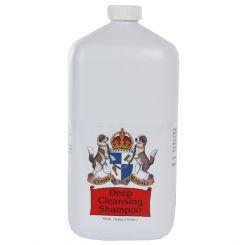 Шампунь Crown Royale Deep Cleansing 1:6, 3,8 л. артикул CRW04000 фото, цена gr_20641-01, фото 1