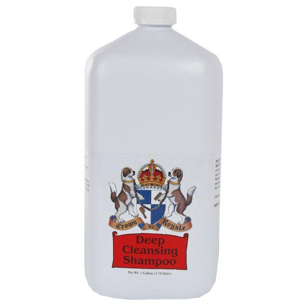 Шампунь Crown Royale Deep Cleansing 1:6 3,8 л.