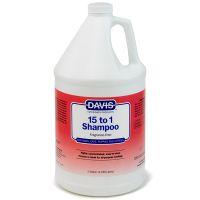 Davis артикул: DAV-15SG Шампунь без запаха Davis Fragrance-Free 15:1 - 3.8 л.