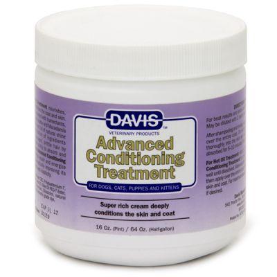 Кондиционер для собак и котов Davis Advanced Treatment 454 мл.