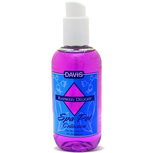 Духи для собак Davis Raspberry Delight 237 мл.