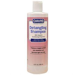 Шампунь-кондиционер от колтунов Davis Detangling Shampoo 10:1 - 355 мл. артикул DAV-DTS12 фото, цена gr_20906-01, фото 1