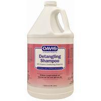 Davis артикул: DAV-DTSG Шампунь-кондиционер от колтунов Davis Detangling Shampoo 10:1 - 3,8 мл.