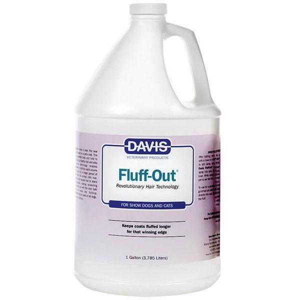 Спрей для укладки шерсти Davis Fluff Out 3,8 мл.