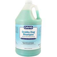 Davis артикул: DAV-GDSG Шампунь глубокая очистка Davis Grubby Dog Shampoo 50:1 - 3,8 л.