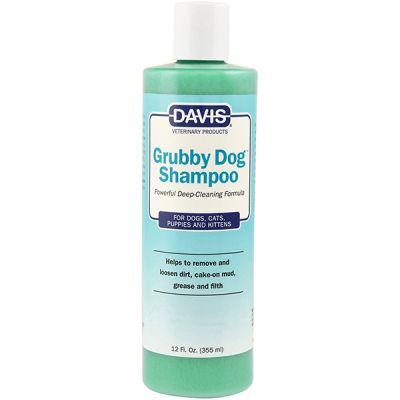 Шампунь глубокая очистка Davis Grubby Dog Shampoo 50:1 - 50 л.