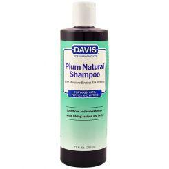 Шампунь с протеинами шелка Davis Plum Natural Shampoo 24:1 - 355 мл. артикул DAV-PNS12 фото, цена gr_20928-01, фото 1