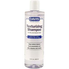 Текстурирующий шампунь Davis Texturizing Shampoo 10:1 - 355 мл. артикул DAV-TEXS12 фото, цена gr_20938-01, фото 1