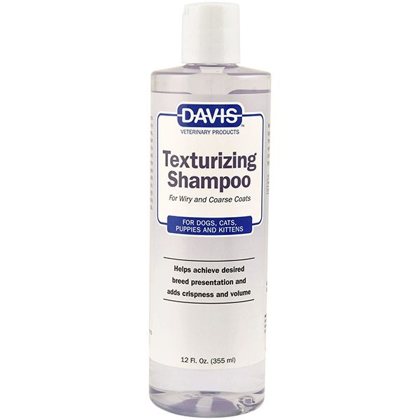 Текстурирующий шампунь Davis Texturizing Shampoo 10:1 - 355 мл.