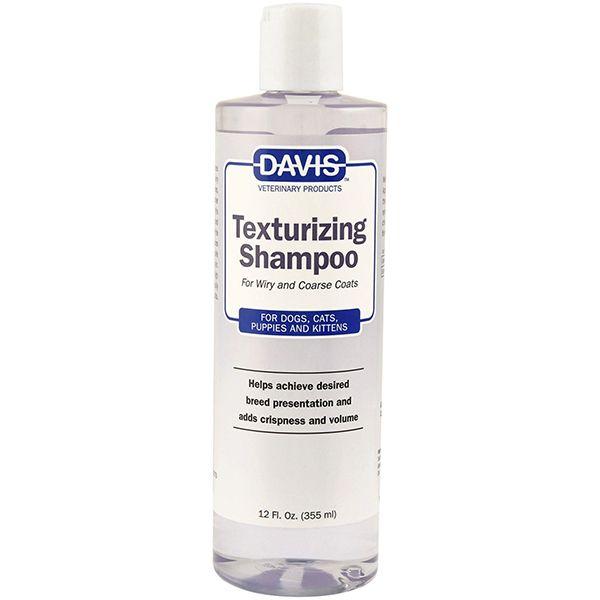 Текстурирующий шампунь Davis Texturizing Shampoo 10:1 - 50 мл.