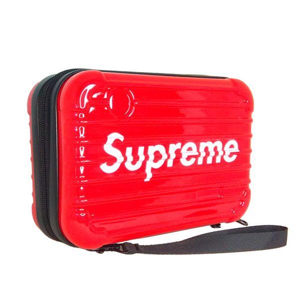 Малый кейс для инструментов Supreme