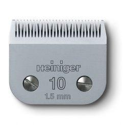 Нож к машинкам для груминга Heiniger 1,5 мм. #10 артикул 707-930.A фото, цена gr_21189-01, фото 1