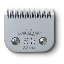Нож к машинкам для груминга Heiniger 2,8 мм. #8,5 артикул 707-941.A фото, цена gr_21191-01, фото 1
