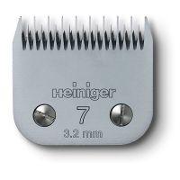 Heiniger артикул: 707-943.A Филировочный нож для стрижки животных Heiniger 3,2 мм. #7
