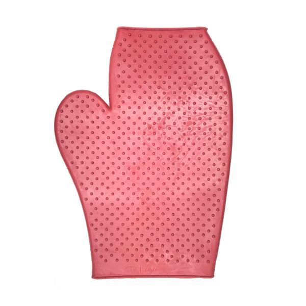 Резиновая перчатка для животных Show Tech