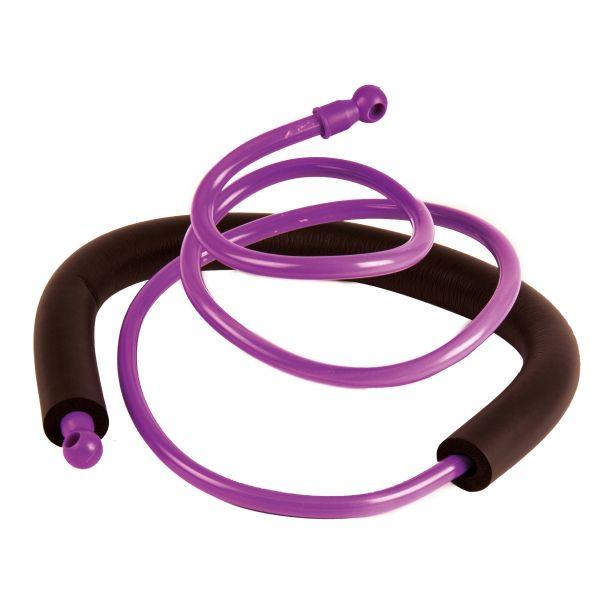 Фенодержатель на шею Show Tech фиолетовый
