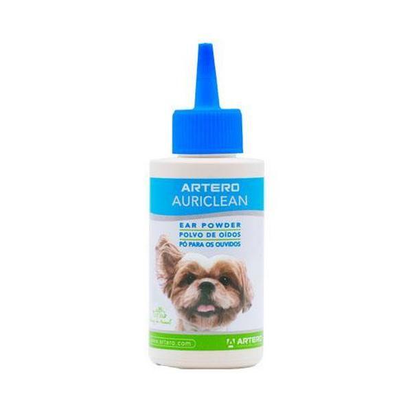 Пудра для ушей собак Artero Auriclean 30 гр.
