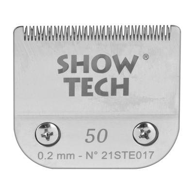 Нож для стрижки животных Show Tech Pro Blade 0,2 мм. #50