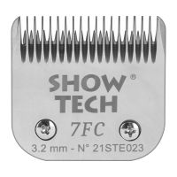 Show Tech артикул: STC-21STE023 Нож для стрижки животных Show Tech Pro Blade 3.2 мм. #7F