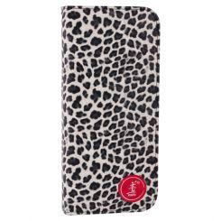 Чехол для грумерских ножниц Yento Shear Pouch Leopard артикул STC-22YEN054 фото, цена gr_21676-01, фото 1