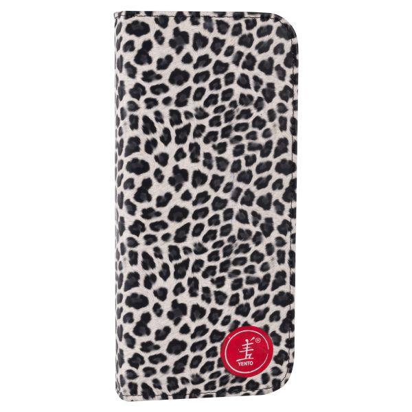 Чехол для грумерских ножниц Yento Shear Pouch Leopard