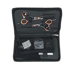"Набор ножниц для груминга Sway Grand 401 - 6,0 артикул 110 401 set 6,00"" фото, цена gr_21739-04, фото 4"