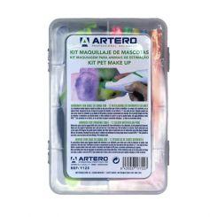 Аэрограф и фломастеры для груминга Artero Kit Make Up Pets артикул ART-Y125 фото, цена gr_21897-04, фото 4