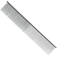 Show Tech артикул: STC-26YEN005 Гребень для груминга животных Yento Special Scissoring Comb 19 см